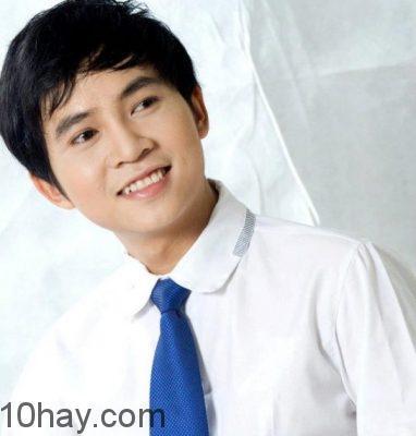Nguyễn Hoàng Khắc Hiếu - Thầy giáo hot boy đẹp trai