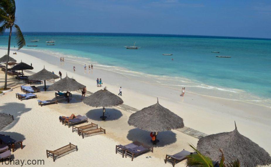 Nungwi – Zanzibar – Tanzania