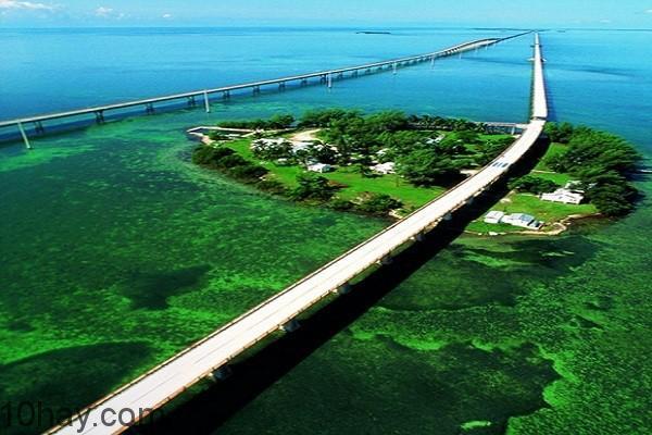 Overseas Highway - Florida Keys
