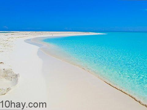 Playa Paraiso – Cayo Largo