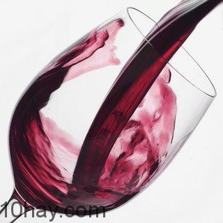 Rượu giúp máu huyết lưu thông