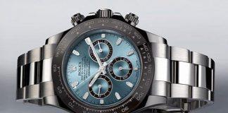 thương hiệu đồng hồ nổi tiếng