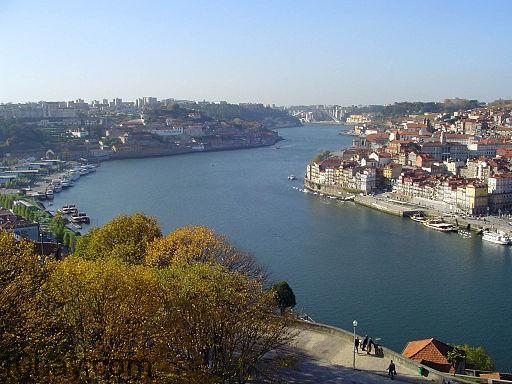 Sông Douro