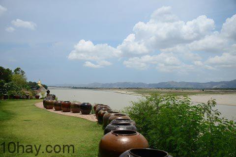 Sông Irrawaddy
