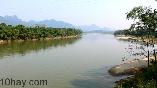 Sông Kenai
