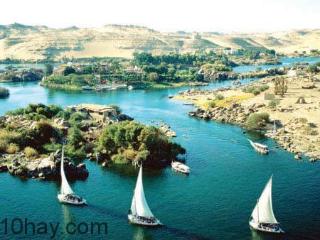 Sông Nile