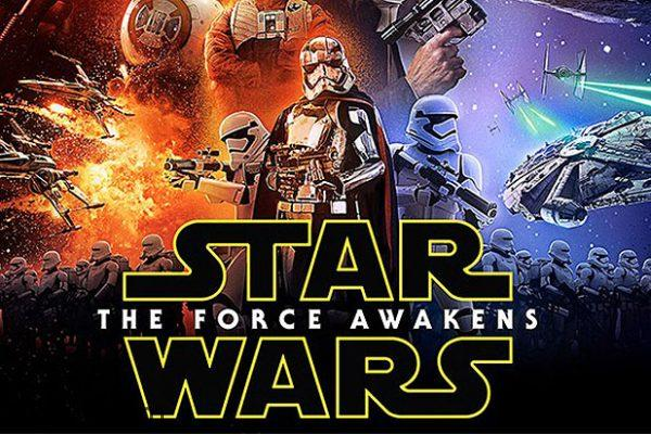 Star Wars: The Force Awakens (2015): 2,008 tỷ USD