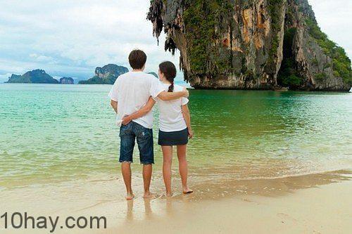 Thái Lan - nghỉ dưỡng tuyệt vời