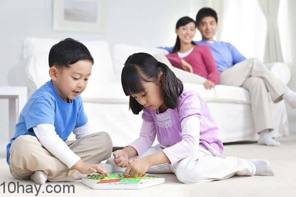 Dạy Trẻ có thể đồng cảm với quan điểm của người khác