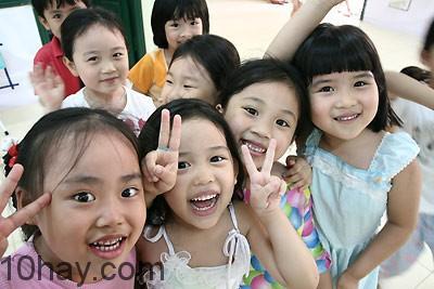 bệnh khó chữa trị ở trẻ em