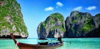 Bãi biển đẹp nhất