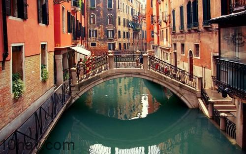 Venice Ý