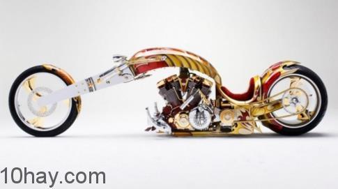 Yamaha road-star BMS