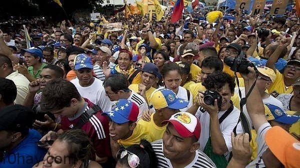 Venezuala