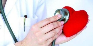 biện pháp phòng ngừa bệnh tim mạch