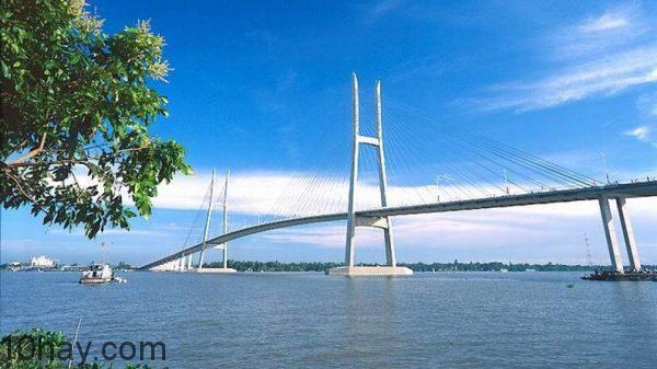 Cầu đẹp nhất Vệt Nam