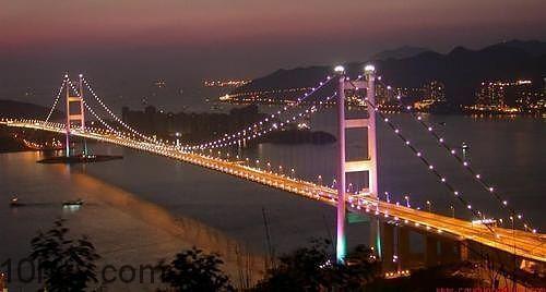 10 cây cầu dài và đẹp nhất Việt Nam