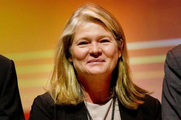 Charlene de Carvalho-Heineken – Hà Lan