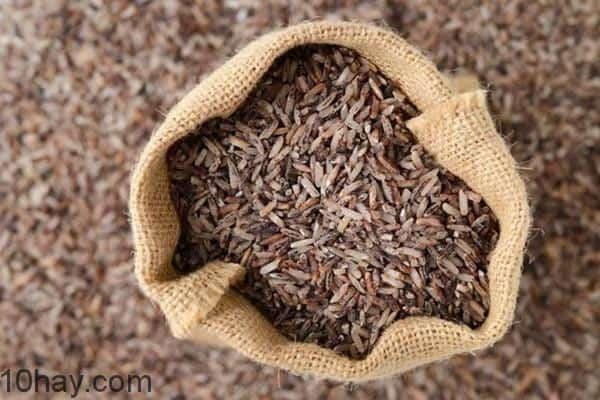 hiểu biết đúng về gạo lứt