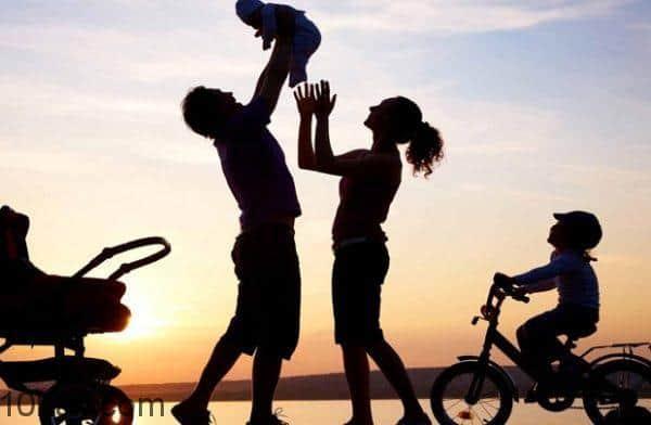 chia sẻ, hỗ trợ nhau trong việc nuôi dạy con
