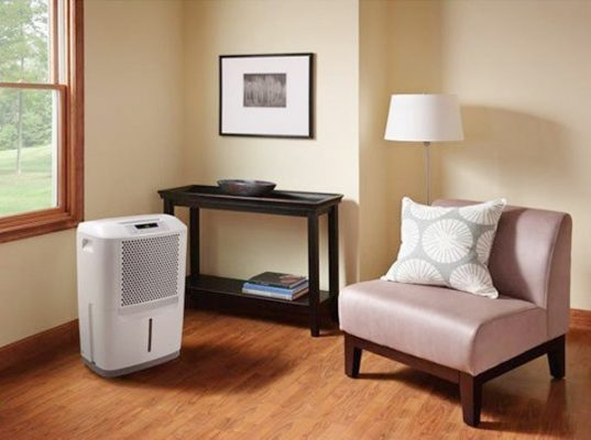 cách chống ẩm mốc trong nhà