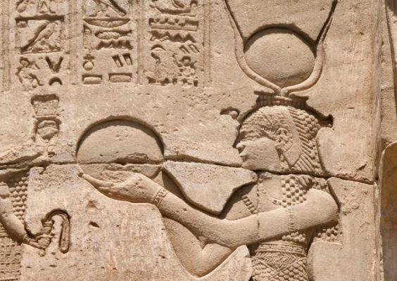Cleopatra – Ai Cập