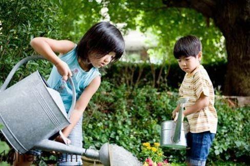 dạy trẻ kỹ năng sẵn sàng chấp nhận một thách thức