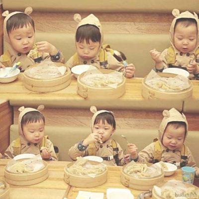 daehan minguk manse eating