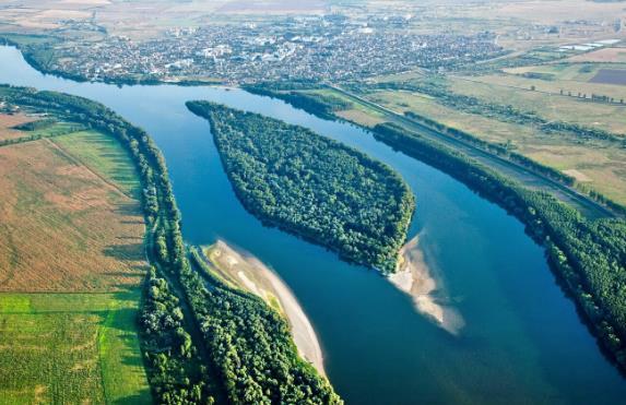 Đồng bằng sông Danube