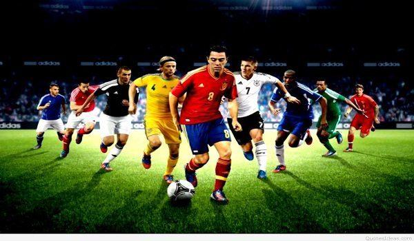 Kỷ lục Euro 2016