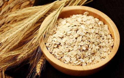Bí quyết duy trì tuổi thanh xuân bằng ngũ cốc
