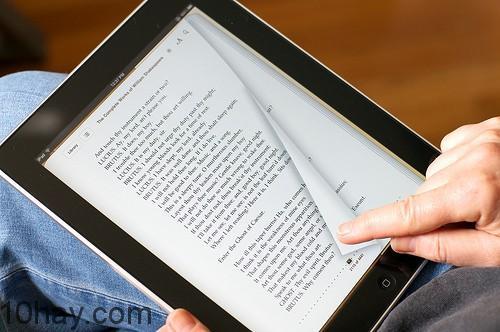 website đọc sách