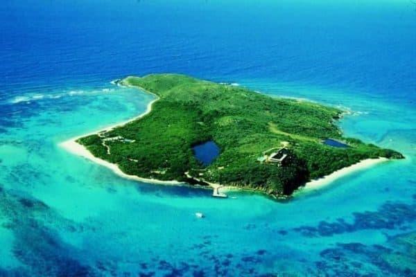 Fiji - thiên đường của du lịch thế giới