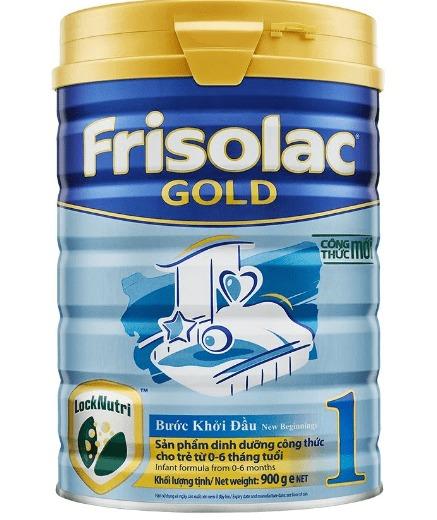 Top 10 loại sữa bột tốt nhất cho bé 0-6 tháng tuổi