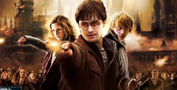 Harry Potter and the Deathly Hallows – Part 2 (2011): 1,341 tỷ USD
