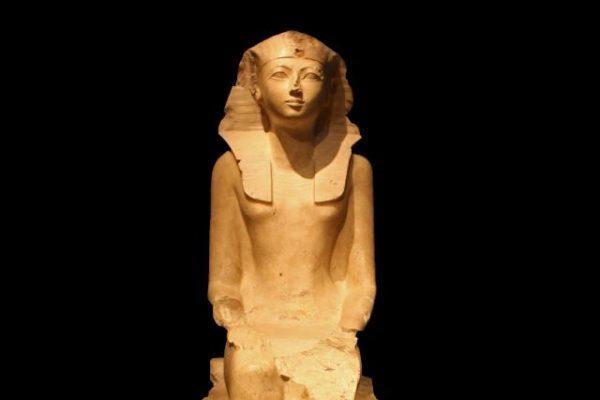 Hatshepsut – Ai Cập