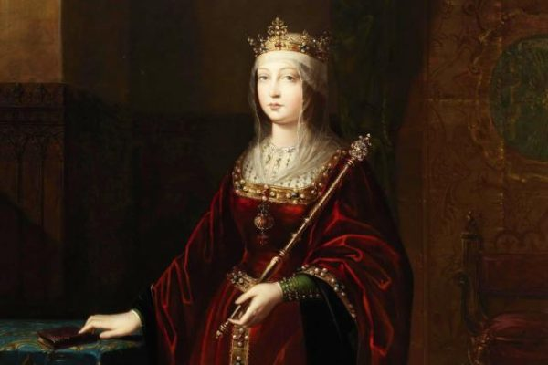 Isabella xứ Castile – Tây Ban Nha