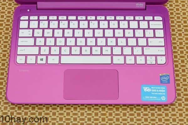 khắc phục lỗi bàn phím laptop