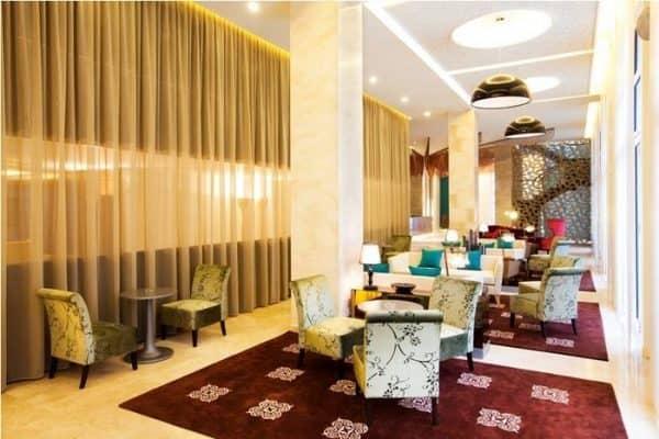 Khách sạn De L'Opera