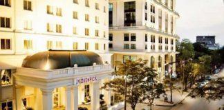 khách sạn lớn nhất Hà Nội