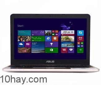 Laptop Asus X205TA