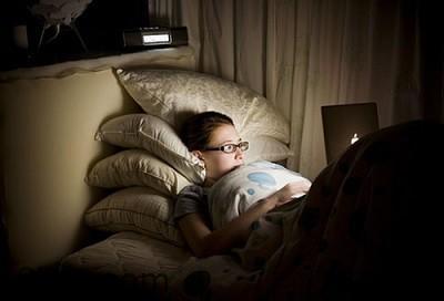 Nguy cơ mắc các bệnh ở phụ nữ có thói quen thức khuya