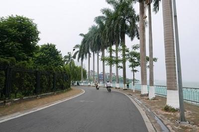 Đường Nguyễn Đình Thi
