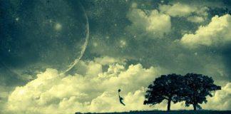 những điều bí ẩn về giấc mơ