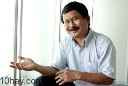 Diễn giả Phan Quốc Việt