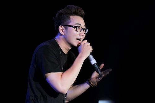 rapper-Karik