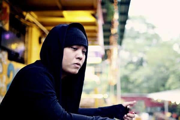 rapper-LK
