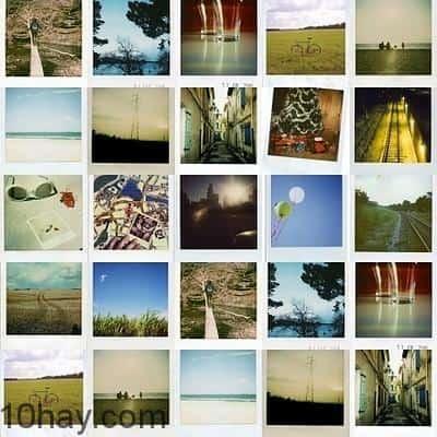 Sắp xếp album ảnh và nhớ về những kỉ niệm đẹp