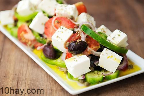 Salad Hy Lạp
