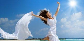 Cách sống vui khỏe mỗi ngày